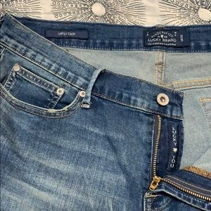 Lucky Brand Jeans - LUCKY BRAND JEANS ☘️
